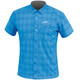 Directalpine Ray Shirt Men blue